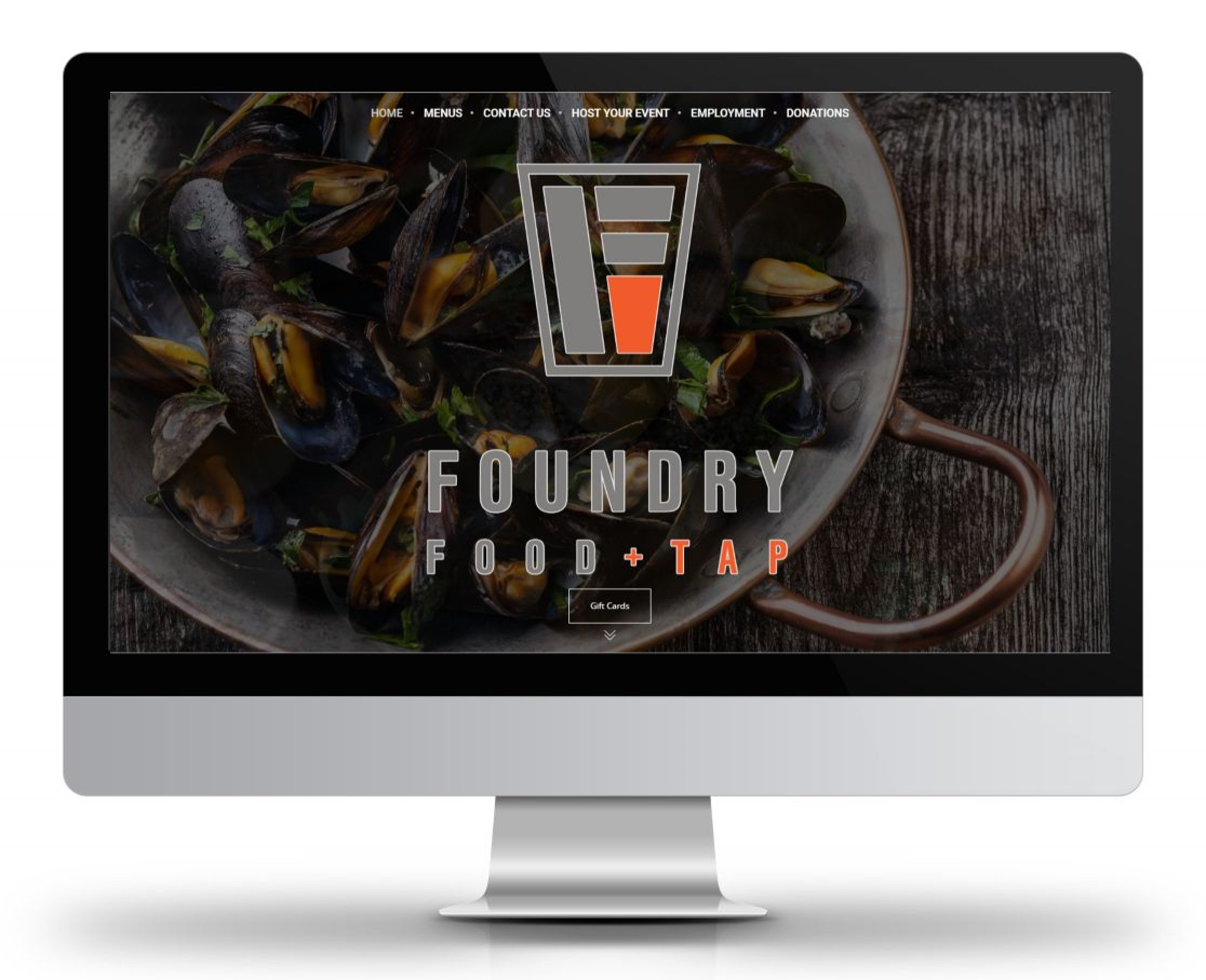The Foundry Food + Tap